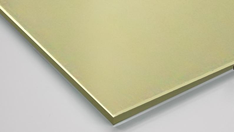 Зеркало декоративное Satin Bronze (Бронза Сатин)