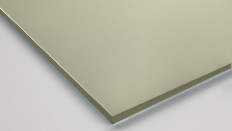 Зеркало декоративное Pink Silver mat (золото матовое)