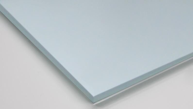 Зеркало декоративное Satin Silver (Сатин б/цв.)