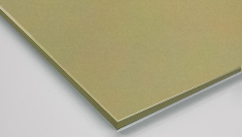 Зеркало декоративное Bronze mat (Бронза матовое)